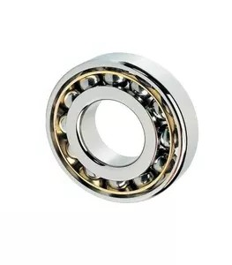 6805 2RS (SUS 440) Hybrid Ceramic Ball Bearings for Bike Bottom Bracket