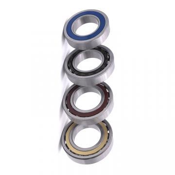 High speed standard high precision inch series single row deep groove ball bearing
