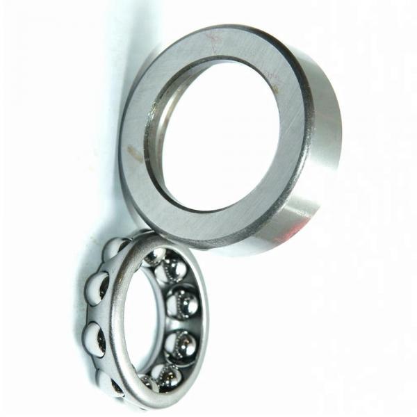 Chik/NSK/Koyo/NTN/SKF 30204 30205 30206 30207 30208 30209 30210 Taper Roller Bearing High Chrome Gcr15 Material #1 image