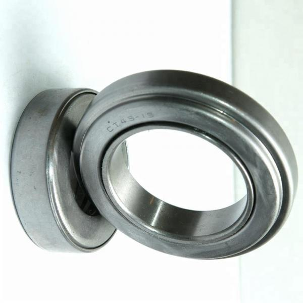 Origin NACHI NSK IKO Koyo SKF Tapered Roller Bearing Taper Roller Bearing (30202 30203 30204 30205 30203 30207 30208 30209 30210 30302 30203 30317) #1 image