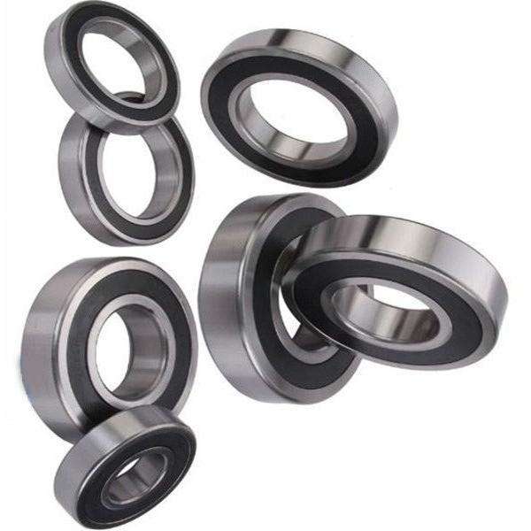 2RS/Zz C3 SKF Bearing 6322 Deep Groove Ball Bearing SKF 6322 Bearing Price List #1 image