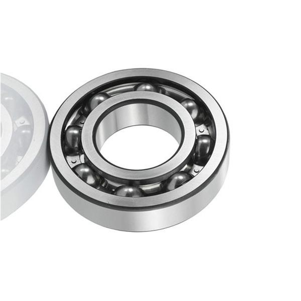 15X28X7 mm 6902 61902 1902s 9302K Ay15 C3 Open Metric Thin-Section Radial Single Row Deep Groove Ball Bearing for Robot Pump Motor Chemical Industry Machinery #1 image