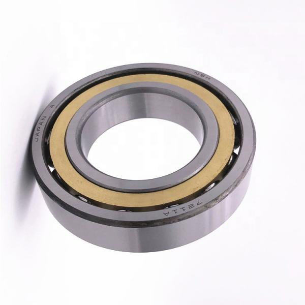 Motorcycle Spare Part Deep Groove Ball Bearing 6000 6200 6300 6301 2RS 6302 6303 Zz for Motorcycle Industry #1 image