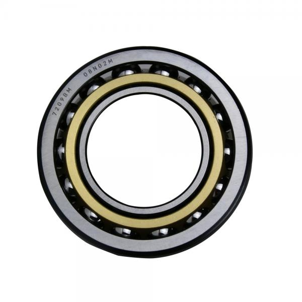 High Quality NSK SKF Angular Contact Ball Made in China Agricultural Bearing Rodamientos 3306 3307 3308 3310 Industrial Machinery Components Auto Parts Bearings #1 image