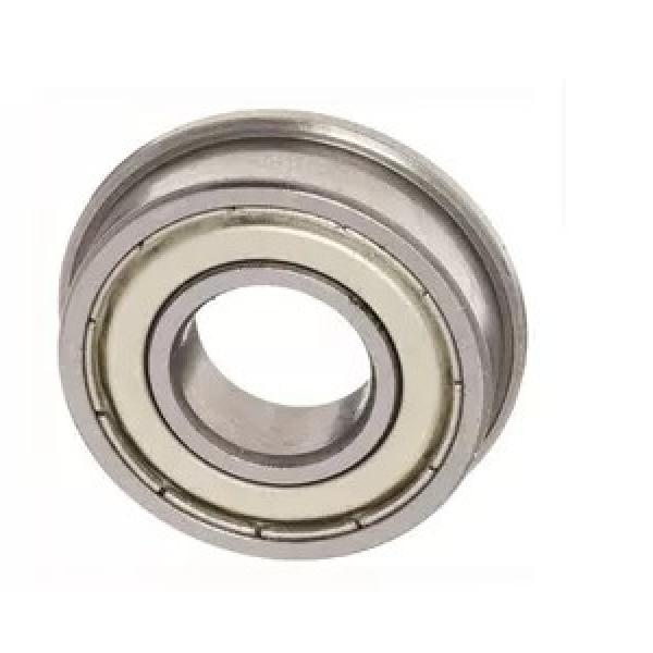 SKF/NSK/FAG/NTN Bearing P5 Rubber Impact Roller with High Quality Rubber Discs #1 image