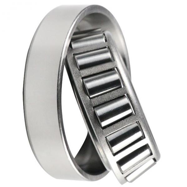 NUP29/710M double row angular contact ball bearings #1 image