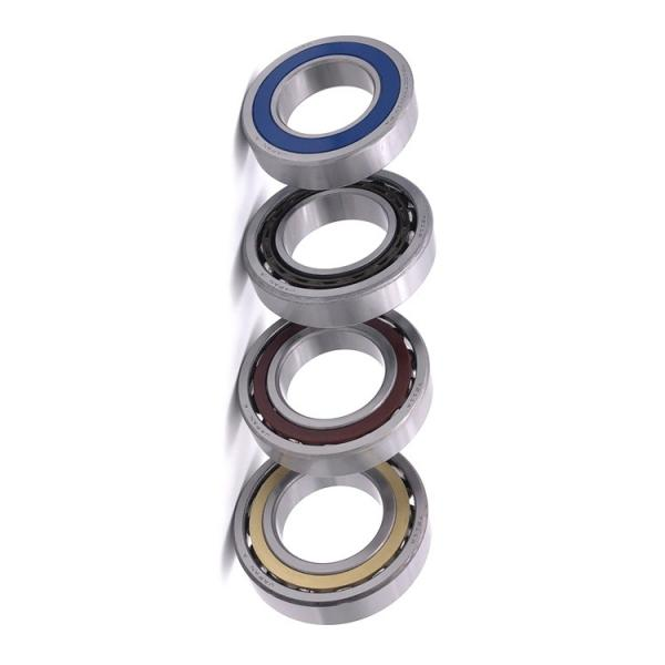 RM series 4.763*19.56*7.87 mm V guide track roller bearing RM1ZZ for embroidery machine #1 image