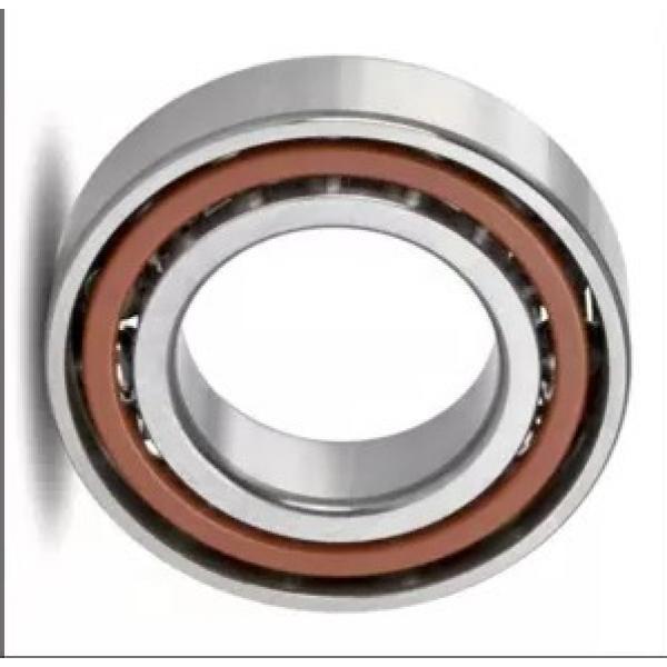 SKF, NSK, NTN, Koyo, Kbc 6207-2z/C3, 6207, 6207-2rsh, 6207-2rsr, 6207DDU Deep Groove Ball Bearing for Electric Motor #1 image