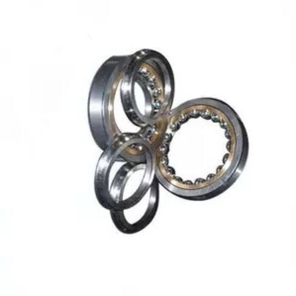 Metric taper roller 30207 bearing #1 image